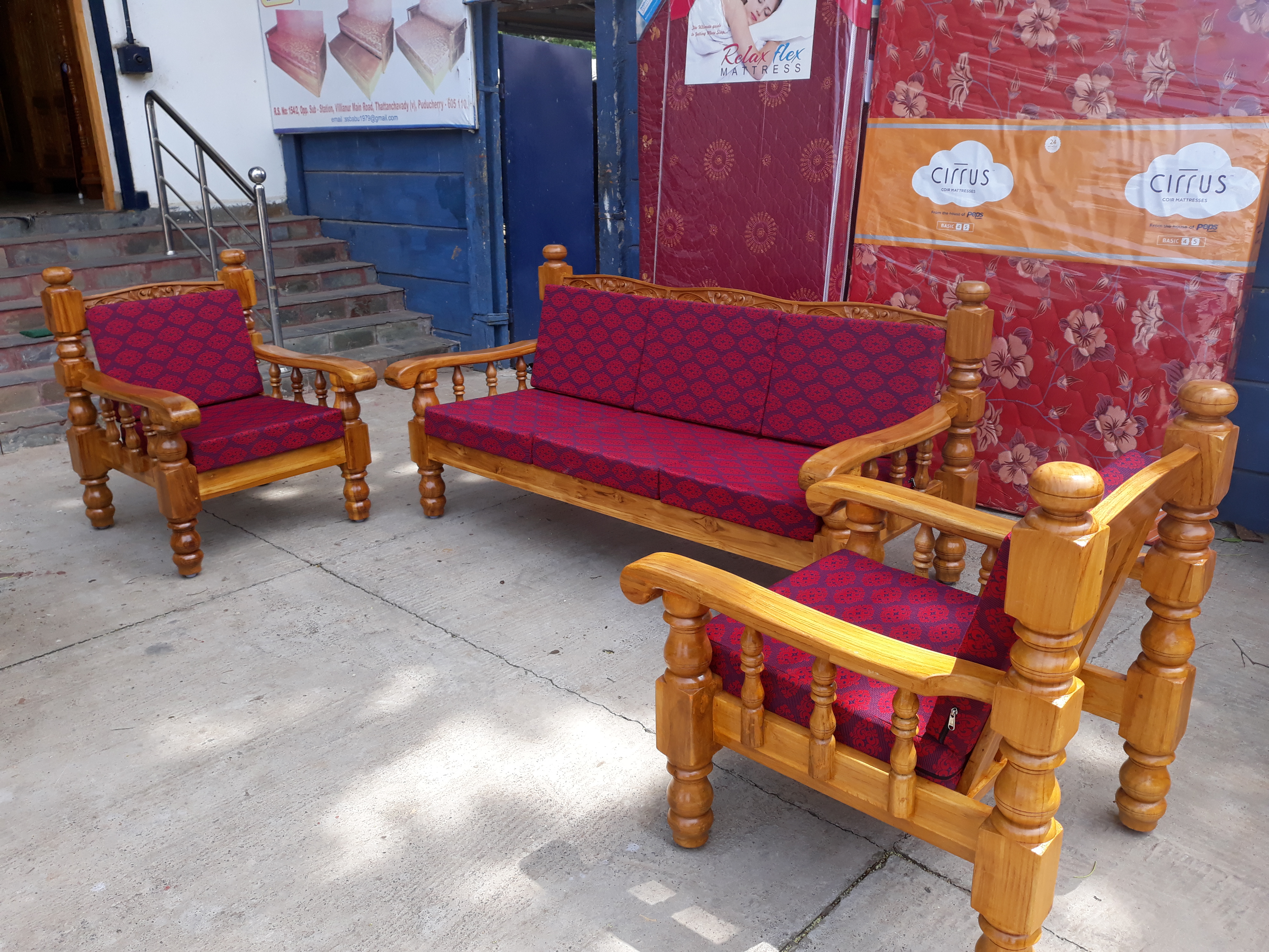 Sls Furniture